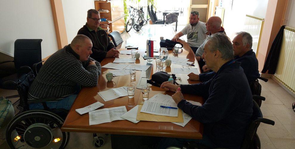 Upravni odbor 3 Koper20