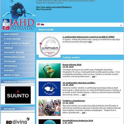 IAHD Adriatic