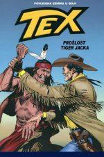 Prošlost Tiger Jacka