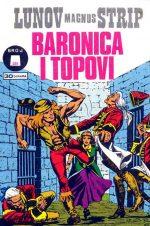 Baronica i topovi