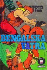 Bengalska vatra