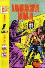 Kandraksova mumija